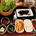 BINGU 賓屋 韓國食堂 -中壢SOGO商圈美食