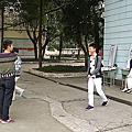 四川洪雅眉山職業學校講課心得
