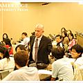 2010 Cambridge Day in Taipei