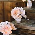 Wedding Idea ♥ 絕美蕾絲主題婚禮