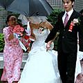 娃娃的婚禮