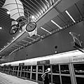 捷運機場及公園站