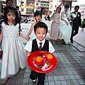 婚禮攝影五四三
