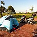 2014大羊環島露營