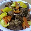 ivy的料理(肉類料理)
