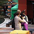 博多運河城中央廣場魔術秀