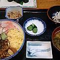 浅草 魚料理 遠州屋。