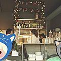 食。彰化-双双Café