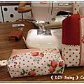 縫紉課之拼布