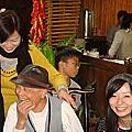 P&M---98美爸壽宴@川籟會館