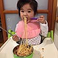 食譜-蕃茄雞肉義大利麵