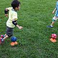 基礎運球練習.二人傳接球