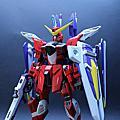 HG 1 100 Justice Gundam
