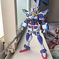 HG 00 1/144 O Gundam