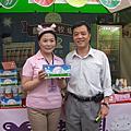 城鄉禮讚台北嘉年華活動-首都羊乳 母親節特惠活動