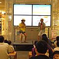 2012行動劇表演-中和環球購物中心