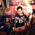 台灣大胃王蔡侑霖-2012溫德香腸大胃王第一名
