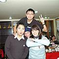 2008.01.17 期初班聚
