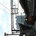 2008.03.12 百福車站