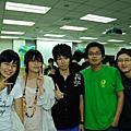 2008.10.03 PH97迎新茶會
