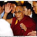 2009.08.30 達賴喇嘛來台