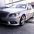 (SOLD)E350#94336 正11 Silver/Black