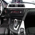 2013 BMW 328i #38147 正年分2013/1 白色HID頭燈標配無天窗6.4萬英里106萬