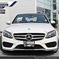 (已收訂)2015 C400 #61901 白色紅內裝 1.5萬公里 198萬 AMG套件、19吋鋁圈、全景天窗、大螢幕、倒車顯影、氣壓懸吊、電尾門、柏林之音、倒車顯影