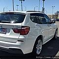 (訂)2014 BMW X3 35I #81244 4.6萬MIL