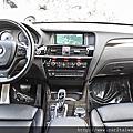 2016 BMW X3 xDrive28i 4輪傳動 M-Sport版 3.5萬英里  $160萬 #78413
