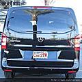 Mercedes-Benz Metris Passenger Van #78694