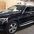 2016 BENZ GLC300 4MATIC CPO原廠認證車 16/03出廠 3.1萬英哩 #76315 選配:倒車顯影,盲點,通風座椅,全景天窗,HUD,雙魚眼