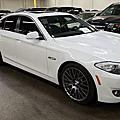 2013 BMW 528i 12/11出廠 6.1萬英哩 #35411 選配:天窗,魚眼HID頭燈,駐車雷達(PDC),倒車顯影