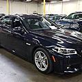 2016 BMW 528i 15/11出廠 4.3萬英哩 #49422 選配:M Sport,360度環景,H/K音響,HUD,加熱座椅(前+後),LED霧燈,倒車顯影