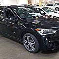 2017 BMW XDRIVE28i  17/01出廠 2.8萬英哩 #80082 選配:M Sport,天窗,H/K音響,HUD,駐車雷達(PDC),停車輔助