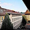 琉森住宿AMERON Luzern Hotel Flora