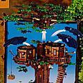 LEGO 21318 Tree House