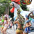 20140816森巴嘉年華活動紀錄