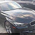 《完測可領牌車輛》2012/08出廠 2013年式 BMW 328i Sport #58131 黑色