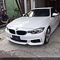 (船運中)BMW428M 2014/04出廠 #31306 白色
