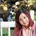 20120713 陽明山第19號咖啡館婷鈺外拍