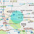 東京新宿Airbnb