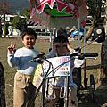 980121玉里賞花