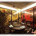 蜀山饌麻辣鮮鍋
