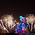 2012/02/18鹿港燈會