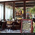 Khaki Cafe Bar