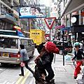 2011香港行