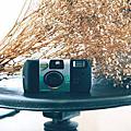 【FUJIFILM QuickSnap flash camera】盡情玩樂,隨意拍攝的富士即可拍