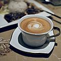 【新北‧板橋】自家烘焙 堅持美味 Atts Coffee‧日式咖啡店