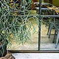 【台北 東區】從午餐吃到下午茶的 Miacucina(My kitchen)蔬食餐廳
